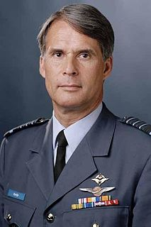 Dick Berlijn Dutch general