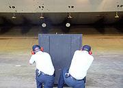 CGIS Firearms Training
