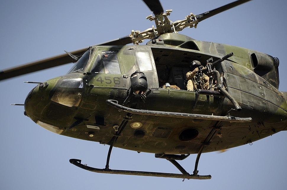 CH-146ISAF