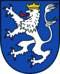 Coat of arms of Wikon