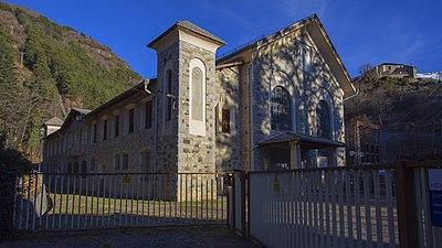 Picture of Central Hidroelèctrica de Molinos