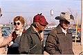 CLAYTON NEW MEXICO WIND TURBINE DEDICATION ON JANUARY 28 1978 - NARA - 17422112.jpg