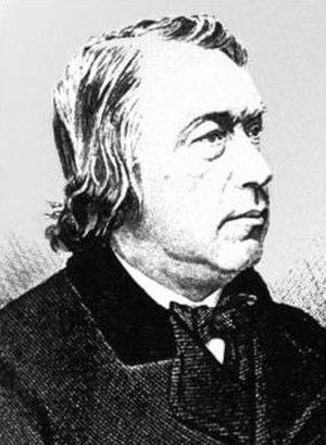 Charles Mackay (author) - Charles Mackay
