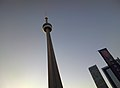 CN Tower -throughglass (36487156075).jpg