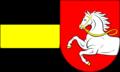 COA archbishop CZ Pardubice Arnost.png