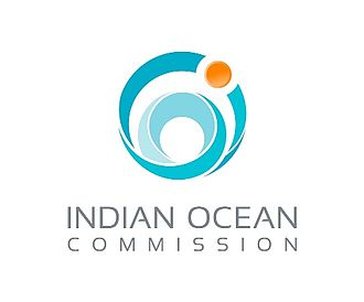 Indian Ocean Commission - Image: COI Logo in English Jpeg Portrait