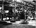 COLLECTIE TROPENMUSEUM Fabriekshal van de theefabriek Paratan Salak TMnr 60012381.jpg