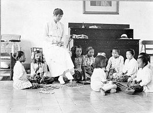 Kartini Schools - Class