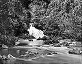 COLLECTIE TROPENMUSEUM Waterval en rivier Maras Benkulen TMnr 10021905.jpg
