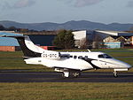 CS-DTC Embraer Phenom 100 Helibravo Aviacao Ltd (23810463261).jpg