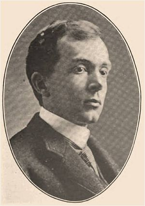 Ernest Merritt
