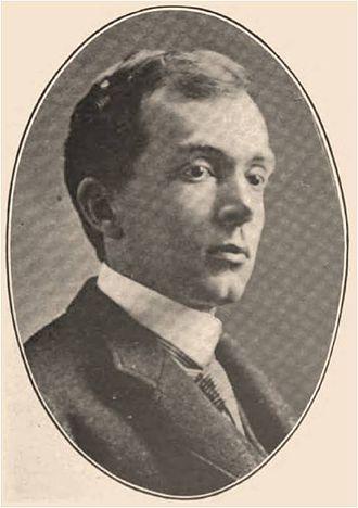 Ernest Merritt - Image: CU NYA Alumni Merritt 153
