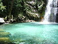Cachoeira Santa Bárbara (Cavalcante, GO, Brasil).jpg