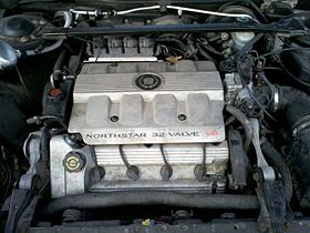 northstar engine series wikipedia 2003 Cadillac Seville STS for Sale