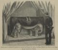 Caixão do Marquês de Pombal da Capela de Nossa Senhora das Mercês em Lisboa - O Occidente (8Mai1882).png