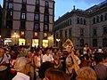 Caixa de Barcelona - Galop de la Mercè P1160514.JPG