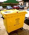 Calahorra - Reciclaje de residuos urbanos 02.jpg