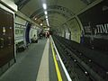 Camden Town stn southbound High Barnet look north.JPG