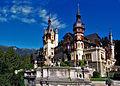 Camil Iamandescu-Castelul Peles.jpg