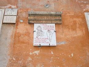 affiche Federico Fellini