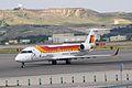 Canadair CL-600-2B19 Regional Jet CRJ-200ER - Air Nostrum - EC-IDC - LEMD.jpg