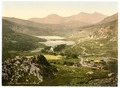 Capel Curig and Snowdon, Wales-LCCN2001703449.tif