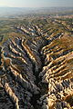 Cappadocia Aerial Meskendir Valley 2.jpg