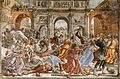 Cappella Tornabuoni, Slaughter of the Innocents 01.jpg