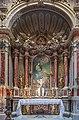 Cappella del Santissimo Sacramento chiesa Santa Agata Brescia.jpg