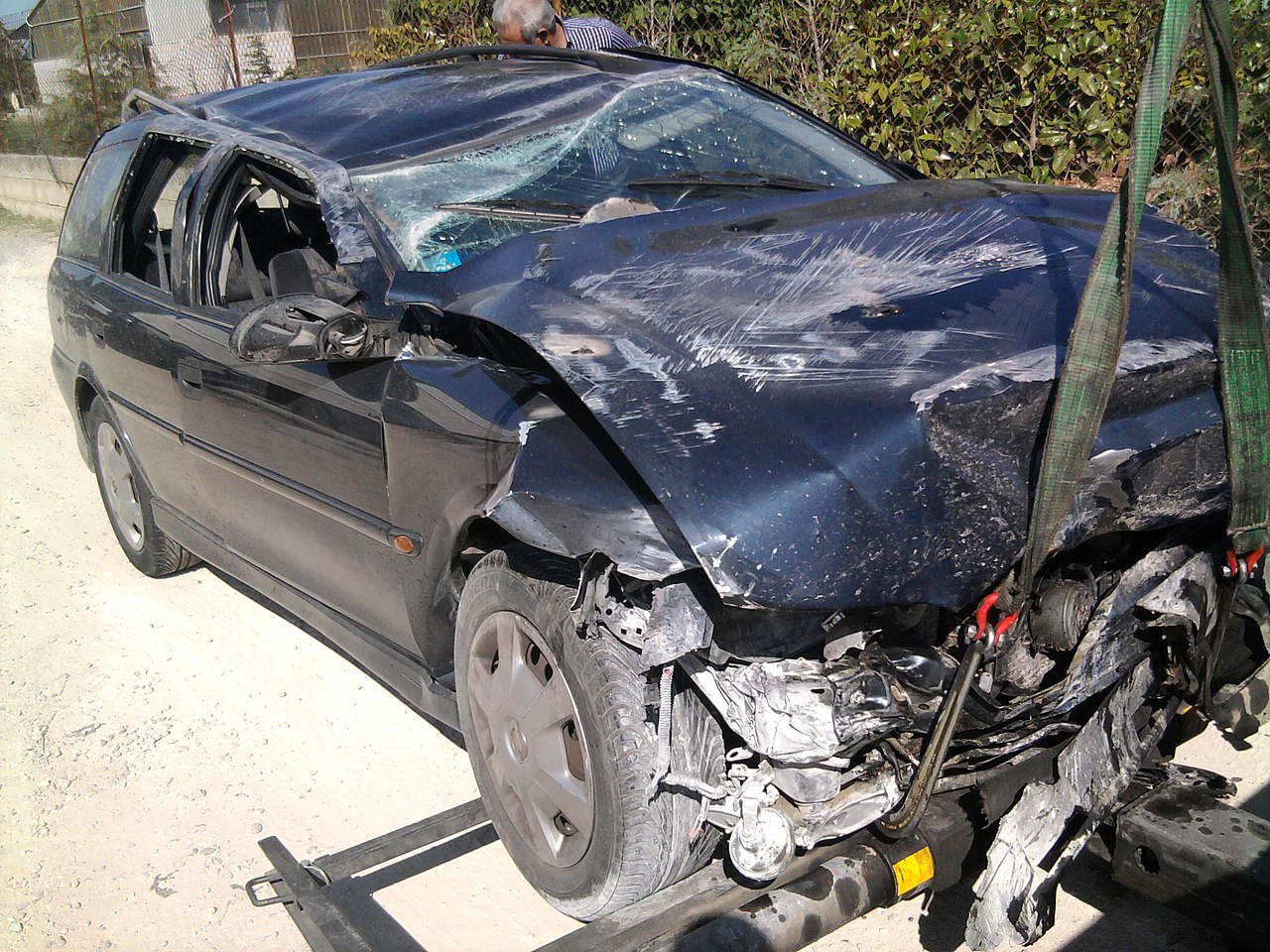 Image Result For Car Accident And
