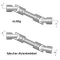 Cardan-joint intermediate-shaft z-arrangement anglefailure rated de.png