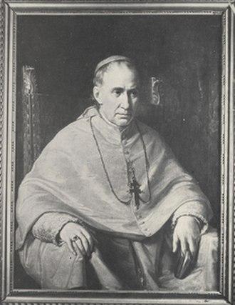 Paul Cullen (cardinal) - Image: Cardinal Paul Cullen