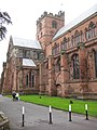 Carlisle Cathedral - geograph.org.uk - 958877.jpg