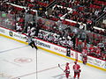 Carolina Hurricanes vs. New Jersey Devils - March 9, 2013 (8552382359).jpg