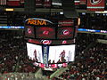 Carolina Hurricanes vs. New Jersey Devils - March 9, 2013 (8552401441).jpg