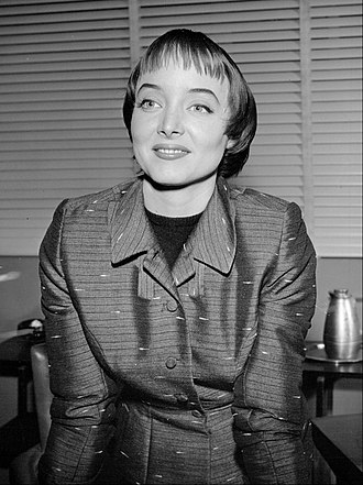 The Millionaire (TV series) - Carolyn Jones in a 1958 episode