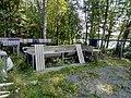 Carpet washing spot in Tahostenniemi, Lavia, Pori.jpg
