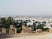 Carthage sud urbanisation.jpg