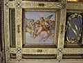 Casa buonarroti, camera degli angioli, soffitto di michelangelo cinganelli e aiuti, 1622-23, 09.JPG