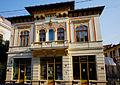 Casa parohială, Ansamblul Bisericii Bulgare, Doamnei 20.jpg