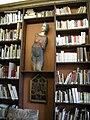 Casa siviero, studio-biblioteca 02.JPG