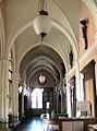 Casalmaggiore - Palazzo Municipale - Corridoio nobile.JPG