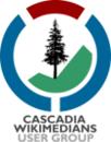 <translate> Cascadia Wikimedians User Group</translate>