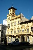 Casino Antiguo.