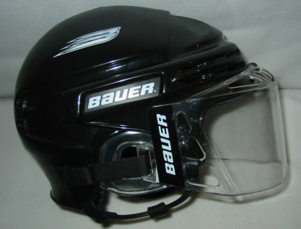 Casque de hockey - Ligue nationale de hockey