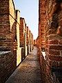 Castelvecchio corridoio.jpg