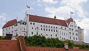 Castillo Trausnitz, Landshut, Alemania, 2012-05-27, DD 20