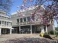 Castleford Civic Centre (24th April 2021) 013.jpg