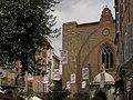 Catedral de Perpinyà, plaça Gambetta.jpg