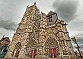 Cathédrale de Meaux - entrée.jpg